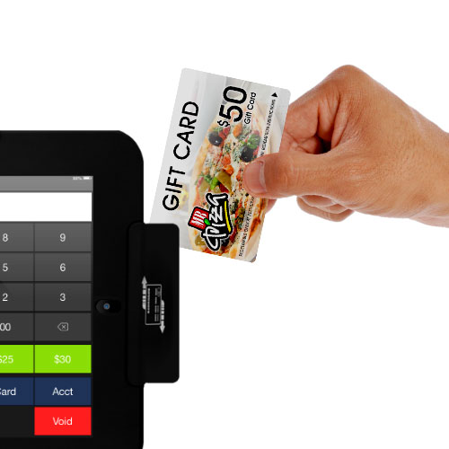 Gift Cards Mobilebytes Restaurant Pos For Ipad