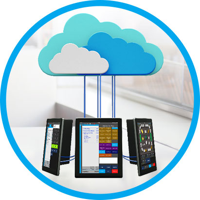 MobileBytes is cloud-hosted and failsafe