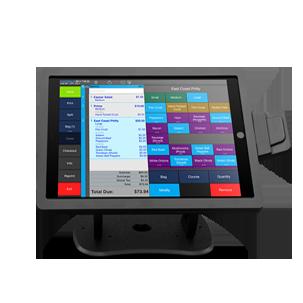 Mobilebytes Restaurant Pos For Ipad