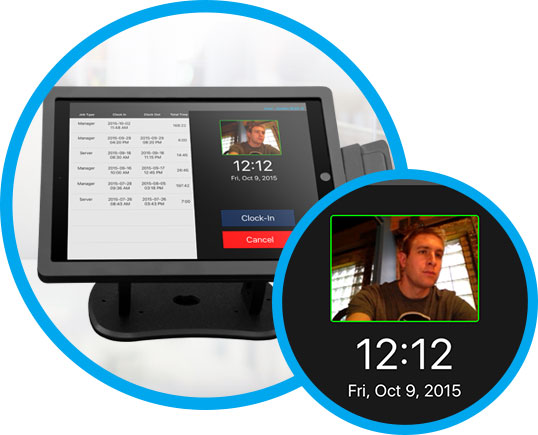 Time Amp Attendance Mobilebytes Restaurant Pos For Ipad