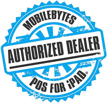 MobileBytes Authorized Reseller Logo