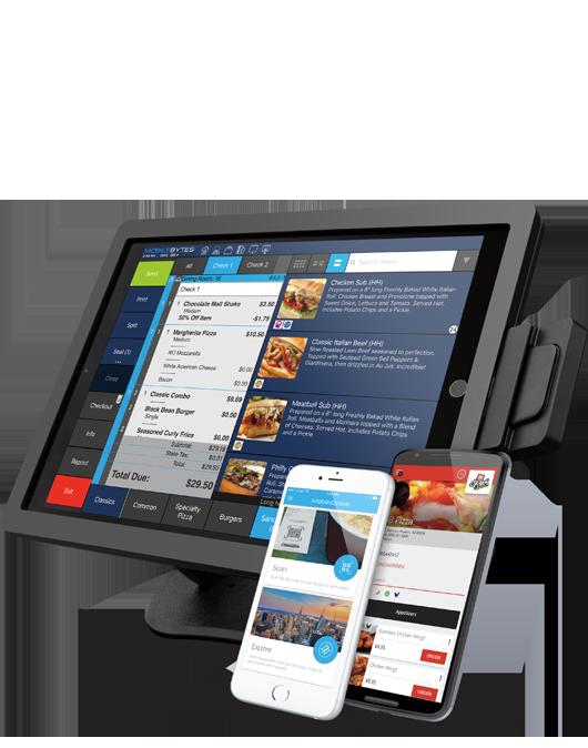 MobileBytes POS for iPad